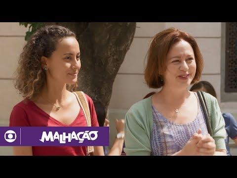 Malhação - Vidas Brasileiras, terceiro capítulo, sexta, 09 de março, na Globo
