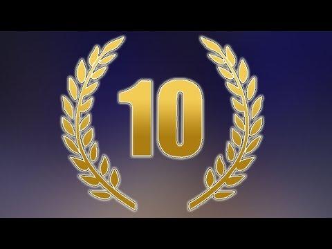 ZAMANI GELDİ: YILIN EN İYİ 10 OYUNU!