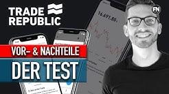 Aktien für 1 € kaufen & 280 kostenlose ETF 2020 | Trade Republic Erfahrungen  | Trade Republic Test