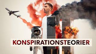 Hvorfor er konspirationsteorier så tiltalende?