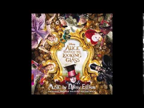 Disney's Alice Through The Looking Glass - 21 - Seconds Song