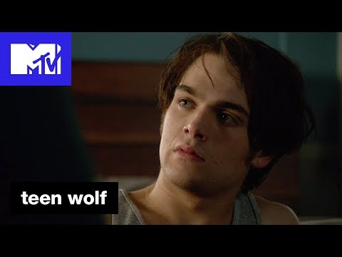 'Be Like Clark Kent' Official Sneak Peek | Teen Wolf (Season 6B) | MTV