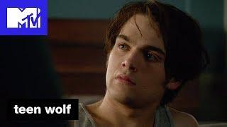 'Be Like Clark Kent' Official Sneak Peek | Teen Wolf (Season 6B) | MTV