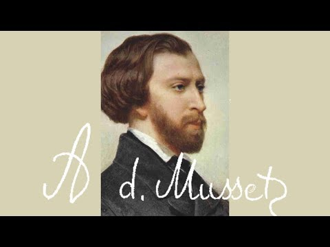 Croisilles Part 1 by Alfred de Musset.  French Short Stories. Audiobook. Language: English