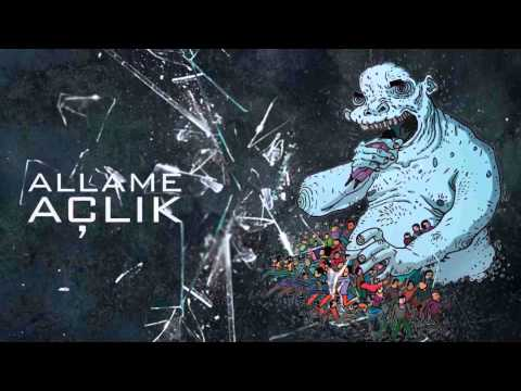 Allame - Takvim (Official Audio)