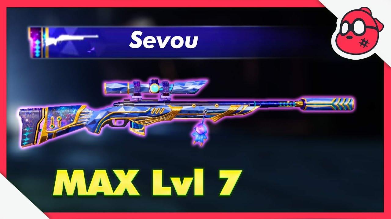 New M24 Max skin is OP 🔥