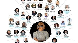 Anna Wintor | The Most Powerful Woman in Fashion Industries