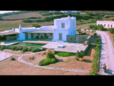 Villas for Sale Greek Islands Naxos Mykonos Paros Antiparos Veronis Jakobsen