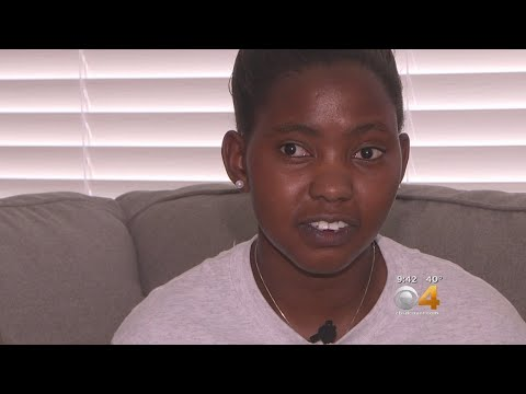 Special Surprise For Teen Adopted From Tanzania Who Helps Children Back Home