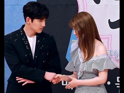 Ji Chang Wook&Nam Ji Hyun - The Way You Look At Me