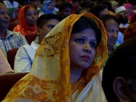 Inauguration Ceremony of Digital DNCC Mobile Apps 'NOGOR' held at KIB, Dhaka. Part-2