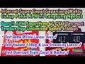 - APN Smartfren 4G GSM Tercepat Anti Fup 41Mbps Speed Turbo