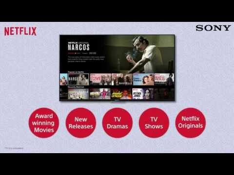 Sony's Android TV™