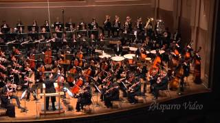 DMITRI SHOSTAKOVICH Symphony No 4 in C minor, Op. 43, I. Allegretto poco moderato