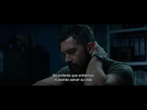 Vigilante Nocturno- Trailer Sub