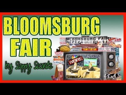 Bloomsburg Fair by SSM (Sloppy Secondz Music) -- Pennsylvania Fair Song