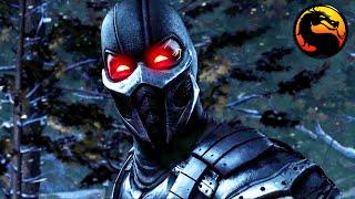 Mortal Kombat X: SMOKE, RAIN, BARAKA, & SINDEL KOMBAT PACK #2?! (MKX DLC)