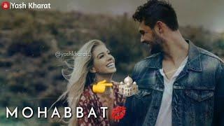 Rab Janda Hai Tu Ki Hai Mere Layi Whatsapp Status Punjabi Song Loving Status | By Yash Kharat