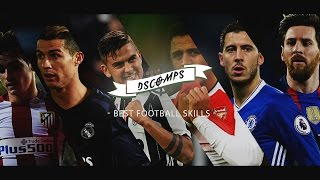 Best football skills mix 2017 ft: griezmann ● messi ● neymar ● ronaldo ● ozil ● pogba & more hd