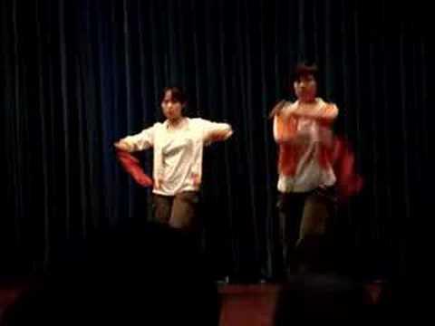 Dance Jingwumen By Nanjing No.1 High School