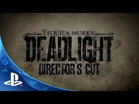 Deadlight: Director's Cut - Survival Mode trailer | PS4