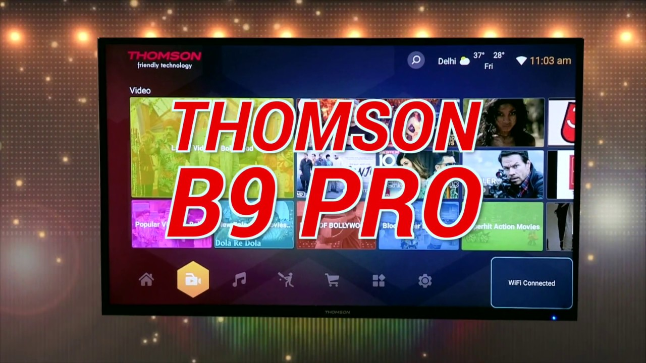 Thomson TVs: customer reviews 30