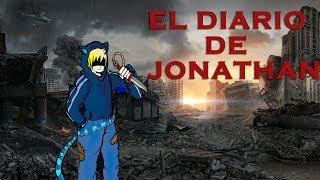 El diario de Jonathan CAPITULO 10