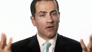 Vali Nasr What is the nature of the Iranian threat