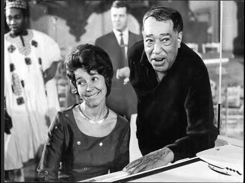 Ellington in Sweden 1963 (feat. Alice Babs)