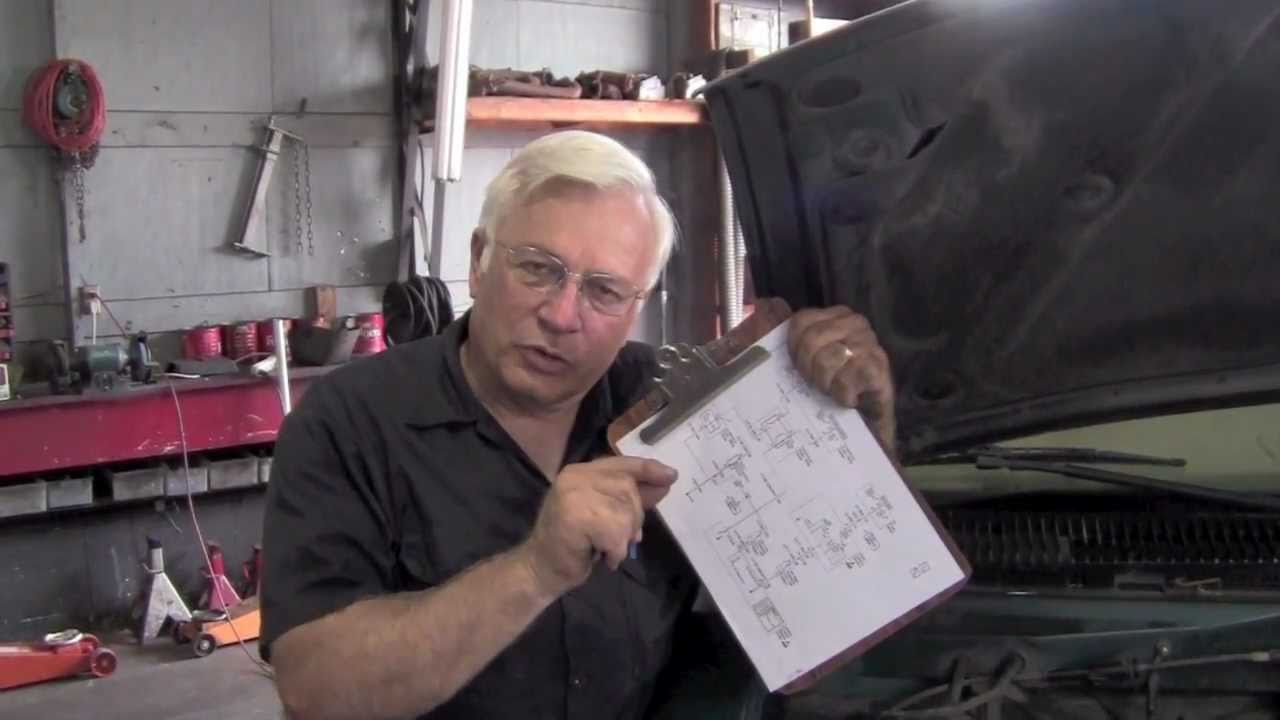 A C Switches Youtube 1968 Mustang Transmission Selector Wiring Diagram