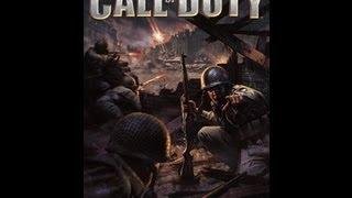 ¿Cómo Descargar e Instalar Call of Duty 1 PC ISO Full Español + Crack y Parche Online?
