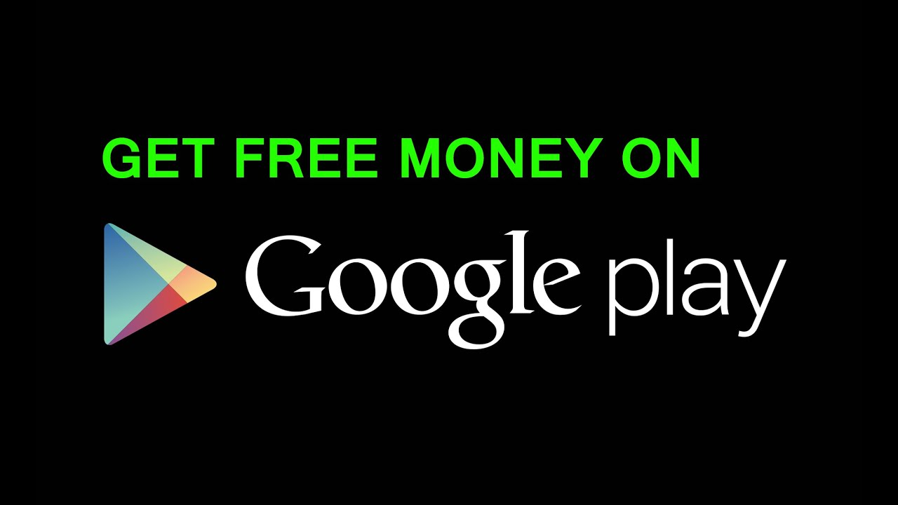 how to free google play money 2017 youtube