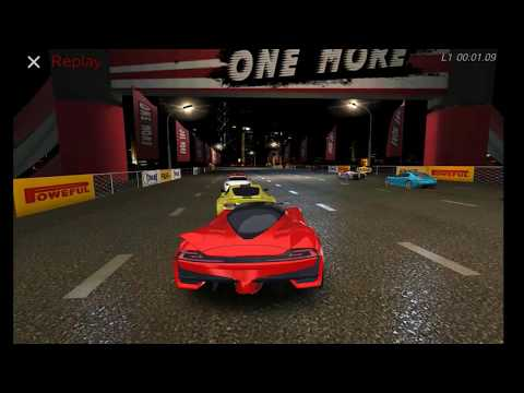 Crazy for Speed 2 Silbert SSC Car - Android and Ios gameplay