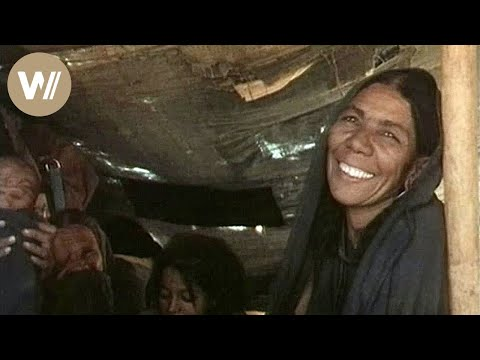 Adalil - A nomad woman in the Sahara (Documentary of 1990)