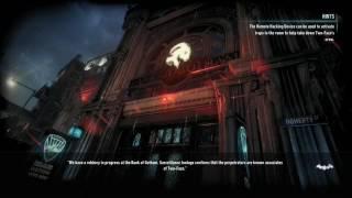 Batman: Arkham Knight [Hard v1] - Part 10