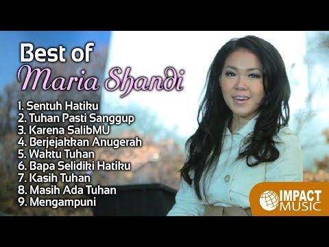 Best Of Maria Shandi
