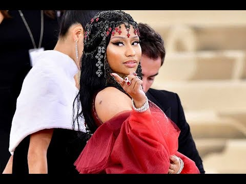 MOVE OVER, CARDI! NICKI MINAJ IS NOW FEUDING WITH STEVE MADDEN Mp3