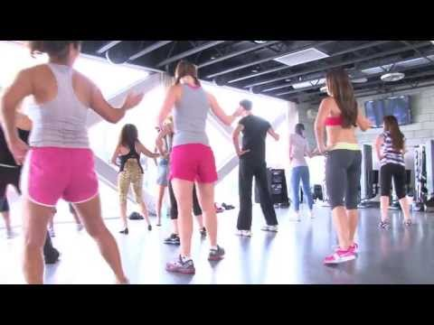 "Zumba Dance Steps: ""Mambo No. 5"" by Lou Bega"