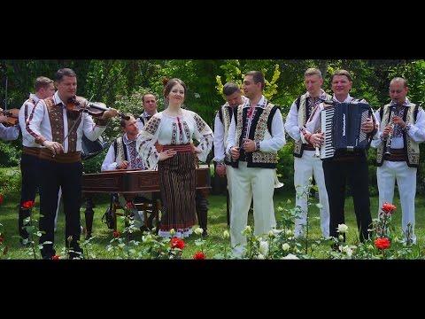 """Romina Spinu și Veaceslav Spinu cu Ans.""""Fluieraș""""- Cintați lăutari primirea (Official Video)"""