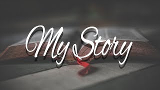My Story Freestyle Instrumental (Prod. By iNine) || J. Cole x Nas Type Strings Boom Bap Beat 90s