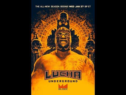 Major Lucha Underground