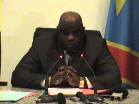 L'élection des gouverneurs du Bas-Congo et de la Province Orientale : un triomphe de la...