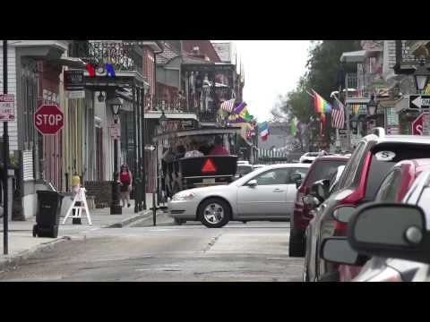 New Orleans, Jantung Jazz Amerika - Liputan Feaure VOA