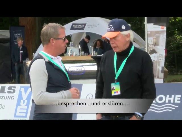 Championat  - Qualifikation BEMER Riders Tour