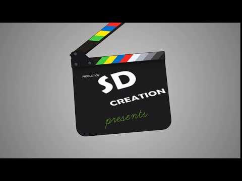 sd creation logo youtube sd creation logo youtube