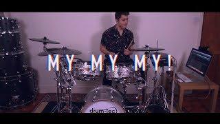 Baixar Josh Cameron - 'My My My!' Troye Sivan - Drum Cover