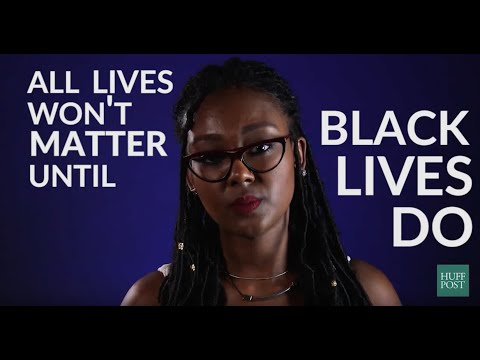 What The World Needs To Know About Black Lives Matter