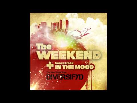 Diversifyd-The Weekend