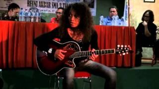 Lagu Daniel Sahuleka Dinyanyikan Tanpa Izin?