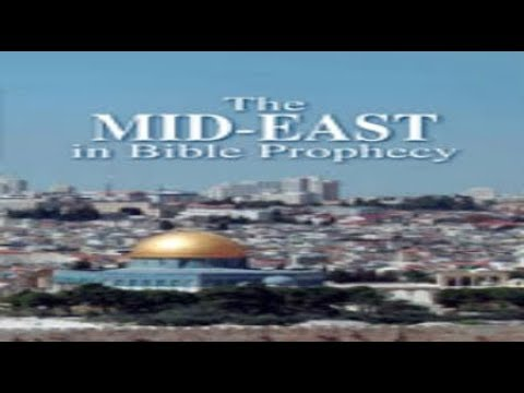 BREAKING Israel Middle East Bible Prophecy End Times News Update PART2 November 2017
